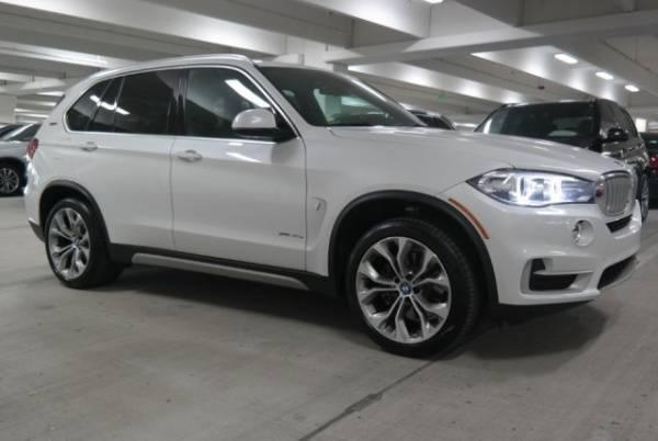 2018 BMW X5 xDrive40e 5UXKT0C52J0V98891