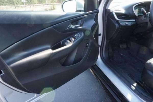 2017 Chevrolet VOLT 1G1RC6S53HU166598