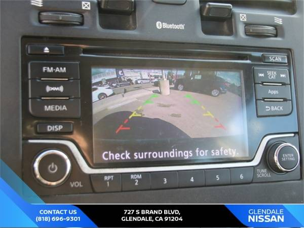 2016 Nissan LEAF 1N4AZ0CP0GC305533
