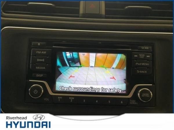 2019 Nissan LEAF 1N4AZ1CP4KC306795