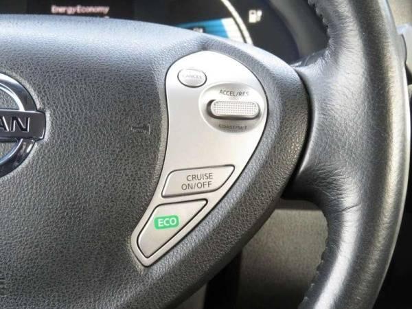 2015 Nissan LEAF 1N4AZ0CP0FC330477