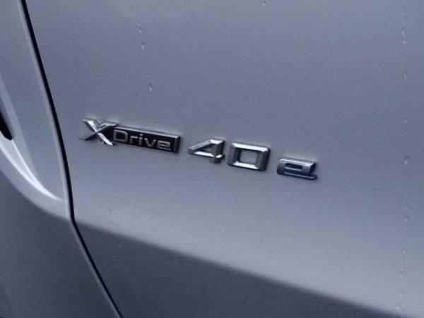2016 BMW X5 xDrive40e 5UXKT0C52G0S79306