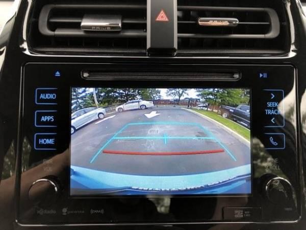 2018 Toyota Prius Prime JTDKARFP0J3076252