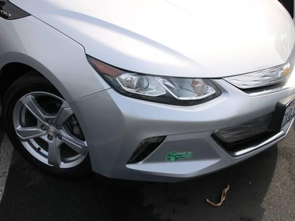 2017 Chevrolet VOLT 1G1RC6S52HU191475