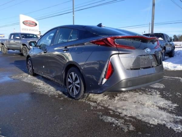 2017 Toyota Prius Prime JTDKARFP4H3060789