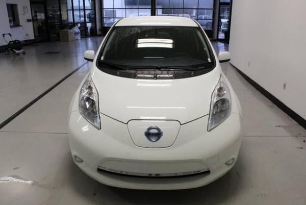 2016 Nissan LEAF 1N4BZ0CP9GC305731