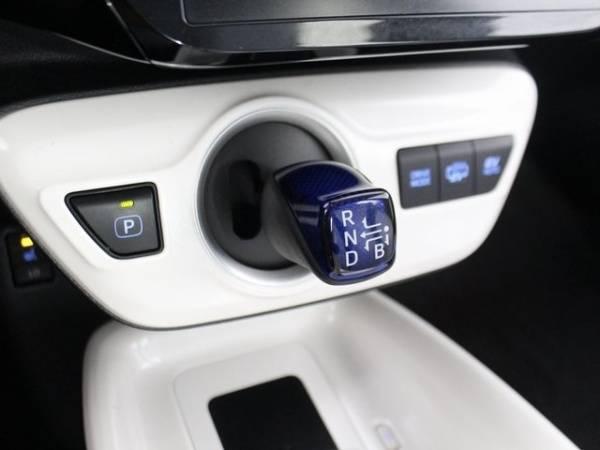 2017 Toyota Prius Prime JTDKARFP5H3001010