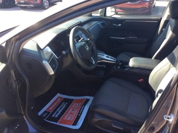 2018 Honda Clarity JHMZC5F19JC015896