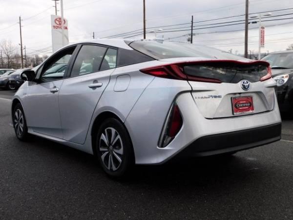 2017 Toyota Prius Prime JTDKARFP2H3022204