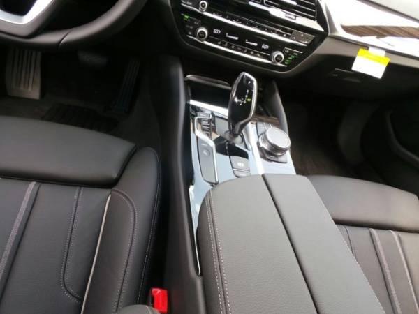 2019 BMW 5 Series WBAJA9C50KB393242