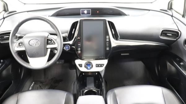 2017 Toyota Prius Prime JTDKARFP3H3066034