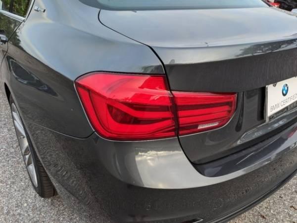2018 BMW 3 Series WBA8E1C54JA755999