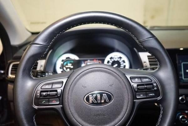 2018 Kia Niro KNDCC3LC3J5134291