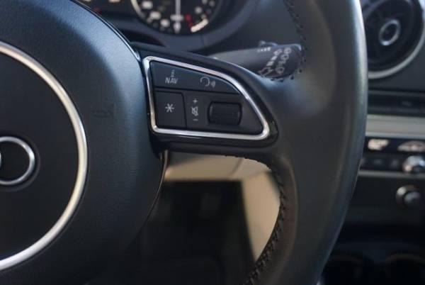 2016 Audi A3 Sportback e-tron WAUUPBFF8GA142036