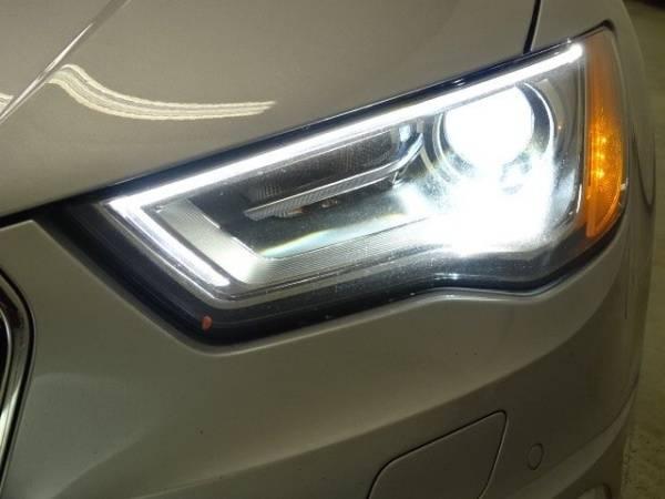 2016 Audi A3 Sportback e-tron WAUUPBFFXGA155466