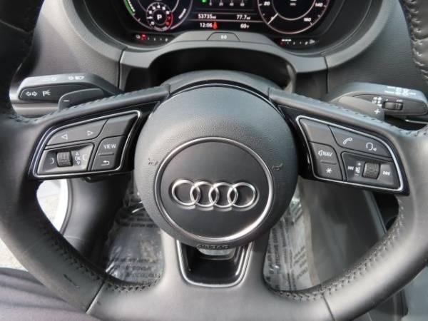 2017 Audi A3 Sportback e-tron WAUTPBFF0HA041036