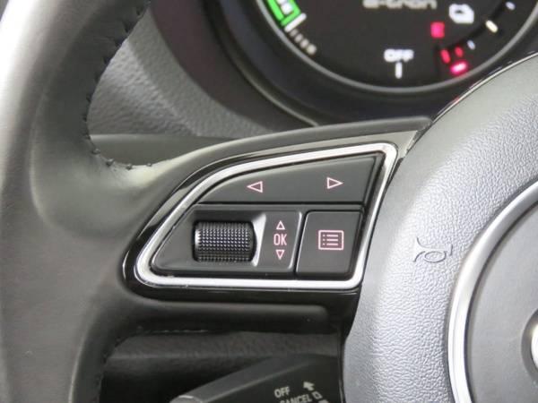 2016 Audi A3 Sportback e-tron WAUTPBFF1GA076814