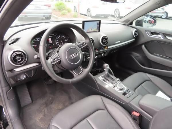 2016 Audi A3 Sportback e-tron WAUUPBFF6GA141919