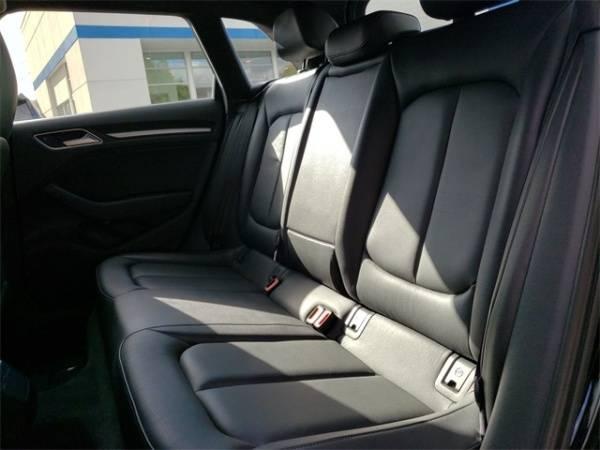 2016 Audi A3 Sportback e-tron WAUVPBFF3GA138190