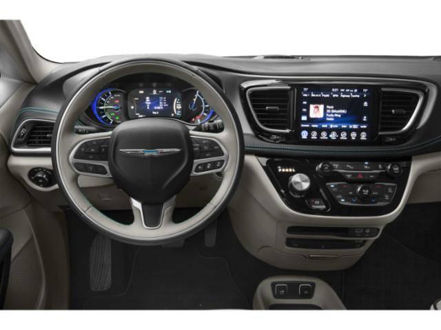 2020 Chrysler Pacifica Hybrid 2C4RC1N73LR143433