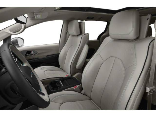 2020 Chrysler Pacifica Hybrid 2C4RC1N77LR146674