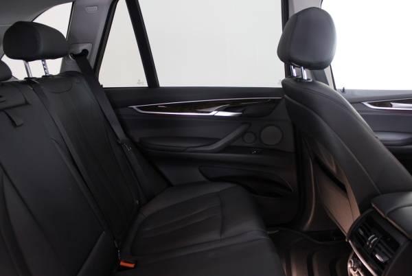 2016 BMW X5 xDrive40e 5UXKT0C58G0S78077
