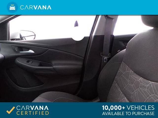 2017 Chevrolet VOLT 1G1RC6S51HU161383