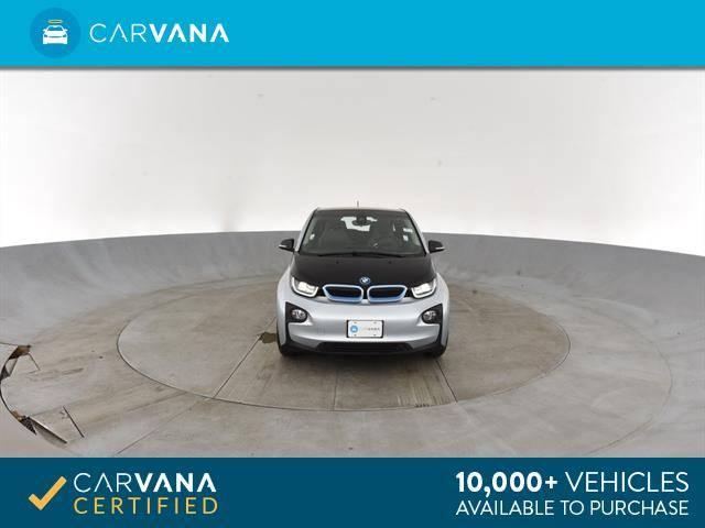 2017 BMW i3 WBY1Z6C39HV949420
