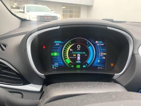 2017 Chevrolet VOLT 1G1RA6S54HU107775