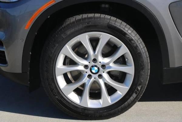 2016 BMW X5 xDrive40e 5UXKT0C58G0S77897