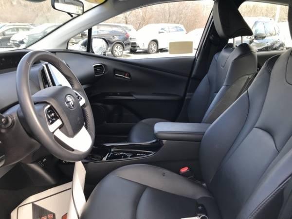 2018 Toyota Prius Prime JTDKARFP7J3083814