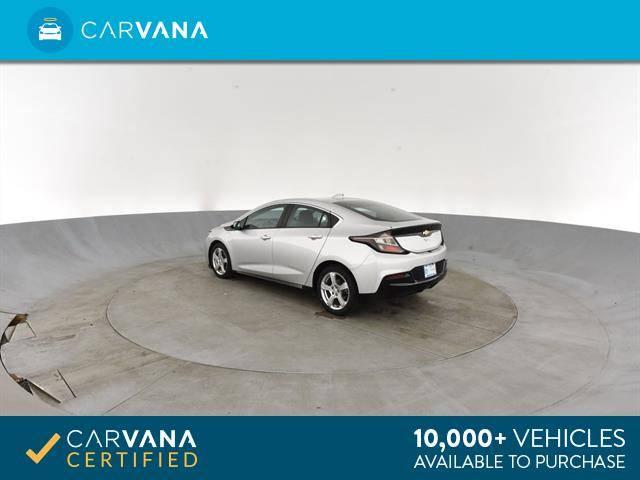 2017 Chevrolet VOLT 1G1RC6S54HU156355