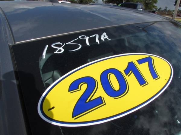 2017 Chevrolet VOLT 1G1RA6S5XHU217066