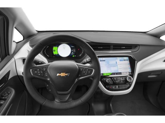 2020 Chevrolet Bolt 1G1FZ6S05L4110676