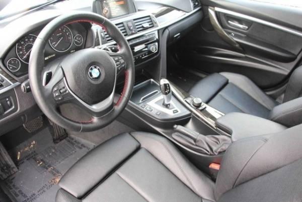2017 BMW 3 Series WBA8E1C53HK895269