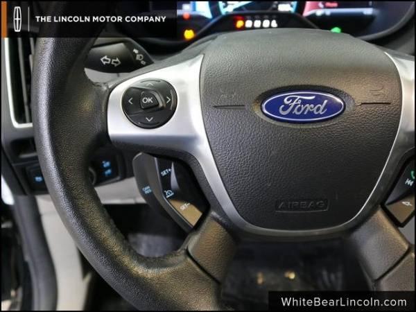 2016 Ford Focus 1FADP3R45GL369956