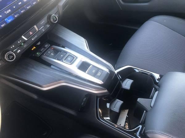 2018 Honda Clarity JHMZC5F10JC020503