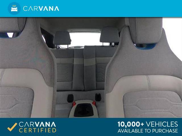 2015 BMW i3 WBY1Z4C56FV504099