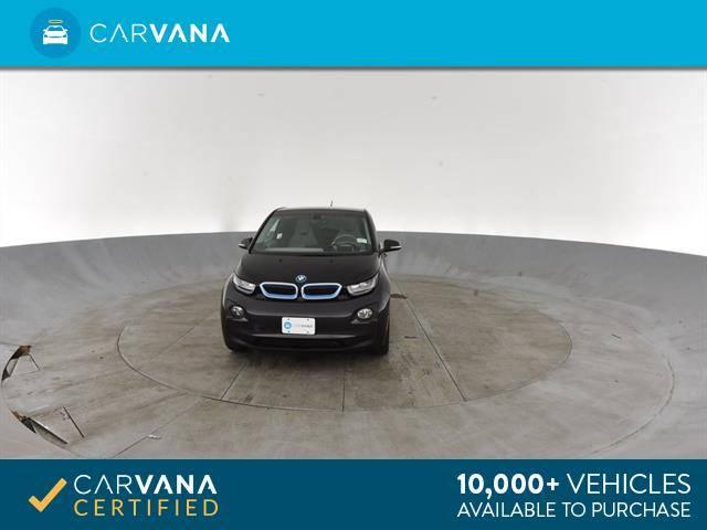 2015 BMW i3 WBY1Z4C59FV504677
