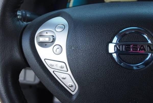 2016 Nissan LEAF 1N4BZ0CP5GC310974