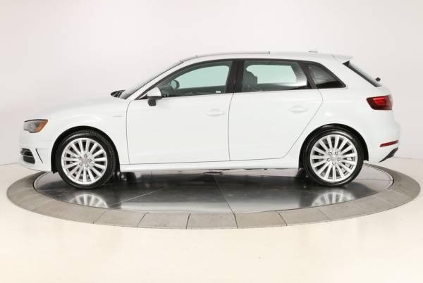 2016 Audi A3 Sportback e-tron WAUTPBFFXGA050325