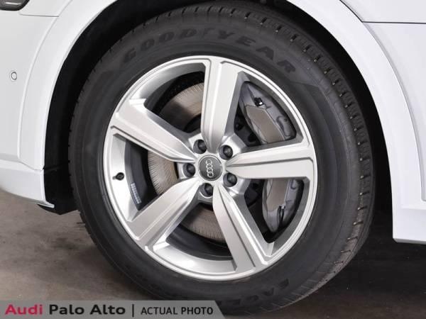 2019 Audi e-tron WA1LAAGE5KB008727