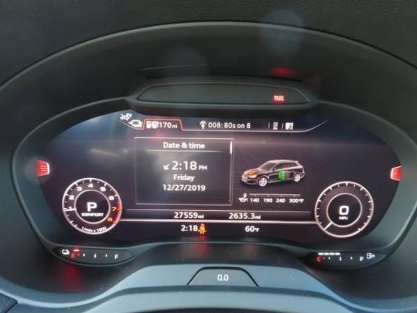 2017 Audi A3 Sportback e-tron WAUTPBFF1HA131781