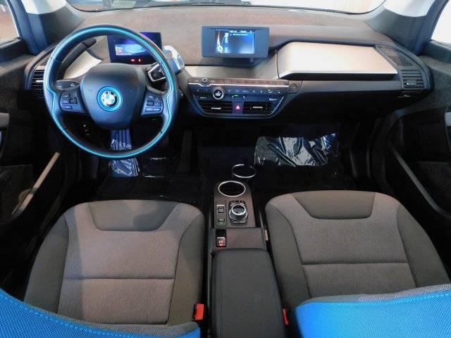 2017 BMW i3 WBY1Z8C33HV890294