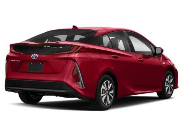 2018 Toyota Prius Prime JTDKARFP3J3084412
