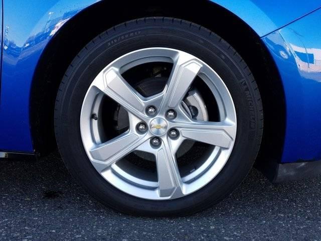 2017 Chevrolet VOLT 1G1RC6S53HU140759