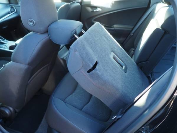 2017 Chevrolet VOLT 1G1RC6S56HU114379