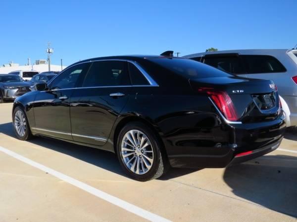 2017 Cadillac CT6 LREKK5RX9HA050130