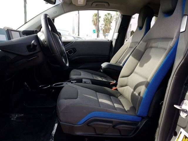 2017 BMW i3 WBY1Z8C39HV890266