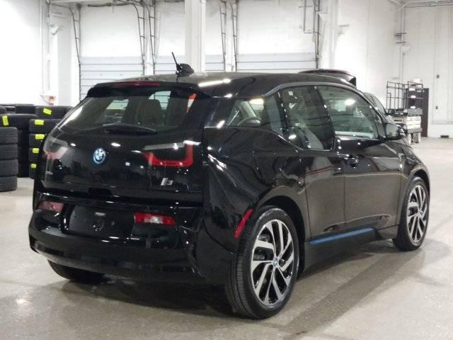 2017 BMW i3 WBY1Z8C55HV551201